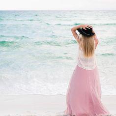 Life's a beach enjoy the waves   Paisley Layne Photography http://ift.tt/2jVeG5y