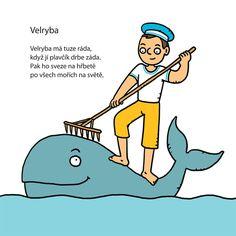 Jiří Žáček: Velryba