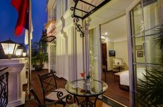 (Hanoi La Siesta Hotel and Spa) Best Hotels In The World 2017 (According To TripAdvisor): 8. Hanoi La Siesta Hotel & Spa, Vietnam (La Siesta Hotel and Spa can be found in the heart of Hanoi on old Ma May Street within easy reach of a number of the city's top attractions. The hotel has 50 rooms and combines modern styles with the charm of Hanoi's old quarter. Visit Hanoi La Siesta Hotel for more information.)