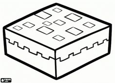 1000 images about minecraft coloring pages on pinterest for Minecraft chicken coloring pages