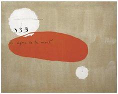 justanothermasterpiece:    Joan Miró.
