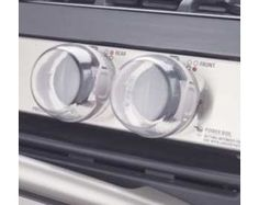Stove Knob Covers for Child Safety, $9.99