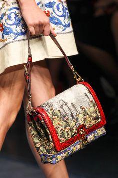 Dolce  & Gabbana S/S2014