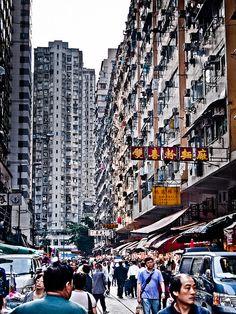 Braemar Hill, Hong Kong, China