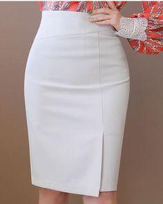 Korean Women s Fashion Shopping Mall Styleonme N Work Wear, High Waisted Skirt, Waist Skirt, Rock, Womens Fashion, Pretty, Skirts, How To Wear, Shopping Mall