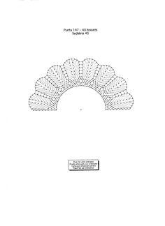 Archivo de álbumes Bobbin Lacemaking, Bobbin Lace Patterns, Diy And Crafts, Symbols, Letters, Minis, Albums, Type, Create