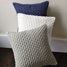 Rope Pillow Covers