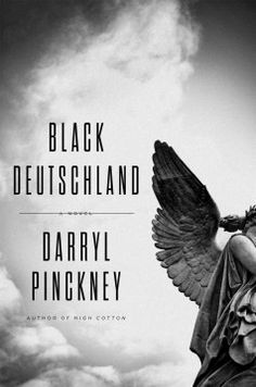 Black Deutschland by Darryl Pinckney. In the age of Reagan and AIDS in a city on the verge of tearing down its walls, Jed--a young, gay black man--arrives in Berlin where he encounters outcasts, expats, intellectuals, artists, and misfits on his way to adulthood, hoping to escape what it means to be a black male in America.