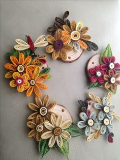 Quilling Butterfly, Paper Quilling Flowers, Paper Quilling Cards, Paper Quilling Jewelry, Paper Quilling Patterns, Quilled Paper Art, Diy Quilling Crafts, Quilling Dolls, Quilling Work