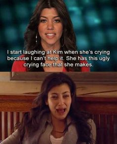 Not usually a Kardashian fan, but if you work with kids. . . You know this well. When she felt no regrets about making fun of Kim: