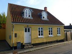 Østergade 14, 7900 Nykøbing M - Centralt beliggende charmerende fiskerhus #nykøbing #nykøbingm #villa #selvsalg #boligsalg