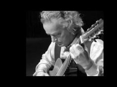 Classical Guitar - Carlo Domeniconi - Hommage à Jimi Hendrix (Op. 52) - YouTube