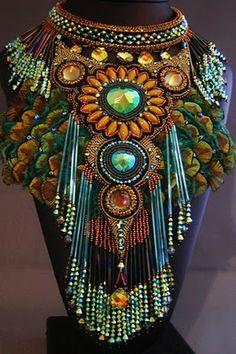 sherri serafini - Sherri is my favorite bead artist