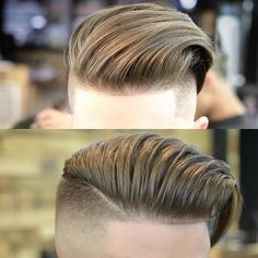 100+ Nuove idee Capelli Corti. Taglio di Capelli uomo 2017 , capelli corti , rasati, rasati ai lati, ciuffo, capelli ricci, sfumature, trend 2017 #menshaircut #hairdresser #menshairstyle #hairtrends #barberia #barberlifestyle #hairproduct #hairdone #hairmenstyle