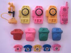 Phone Erasers
