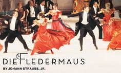 An opera finally sung in English! Don't miss the UTA Theate Department put on Die Fledermaus by Johann Strauss. For more info, visit http://www.uta.edu/events/main.php?view=event&eventid=1437419985578