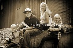 recent family session
