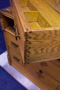 dating drawer joints Dating wood joints, dating furniture dating furniture by joints  on the eastlake  furniture the drawer pulls were usually rectangular with some decoration.