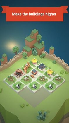Age of 2048: World City Mergelà một game giải đố kết hợp nhiều yếu tố mới lạ từ các thể loại game khác mang đến cho người chơi một khái niệm hoàn toàn mới. Người chơi cũng có thể tận hưởng tất cả những gì tinh túy nhất của trò chơi giải đố năm 2048, […] Bài viết Tải Age of 2048: World City Merge (MOD Boosters vô tận) 2.5.1 đã xuất hiện đầu tiên vào ngày Mới Nhất - Trang download game Mod, Cheats, Hack, GiftCode miễn phí.
