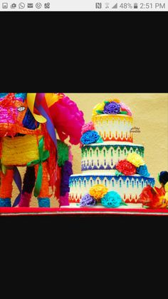 Traditional Mexican Wedding Gifts