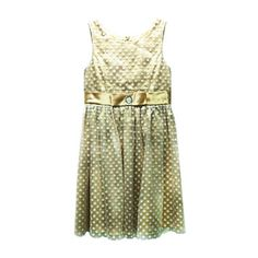 jcpenney.com | Marmellata Polka Dot Dress - Girls 7-16