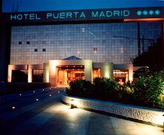 Hotel Silken Puerta Madrid in Madrid, Madrid