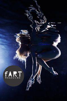 FART Magazine issue 24 (Nudes)