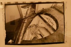 Gordon Matta-Clark - exhibition MACBA - Barcelona - photo by Via Herbreteau