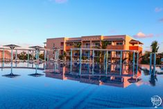 All Inclusive en cayo Coco Cuba, Cayo Coco, All Inclusive, Mansions, House Styles, Travel, The World, Getting To Know, Voyage
