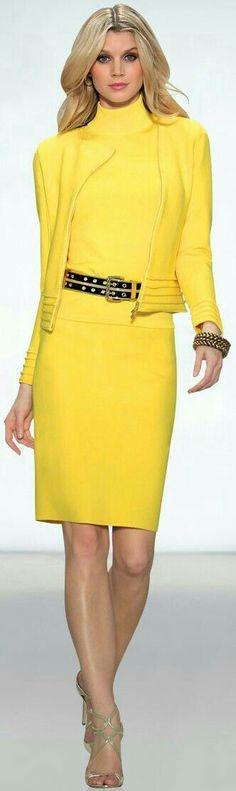 Yellow!ƸӜƷ❥‿✿⁀❤︎MC19