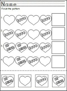 1000 images about valentine 39 s day school on pinterest writing papers acrostic poems and. Black Bedroom Furniture Sets. Home Design Ideas