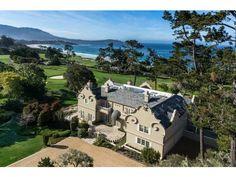 Bezoek je San Francisco deze zomer? Rijd dan ten zuiden van de stad de beroemde 17 Mile Drive en bezoek o.a. de plaatsjes Pebble Beach en Pacific Grove. De oceaan, prachtige vergezichten, beroemde golfbanen, schitterende huizen en lieve stadjes. Must do!  pics# Euram NL