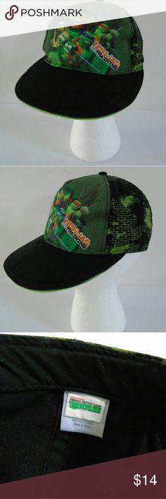 teenage mutant ninja turtles baseball caps turtle hat hats