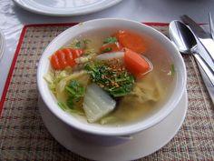 Vegan Restaurant Review of My Thai Vegan Cafe: Boston, MA.