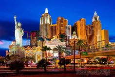 Лас-Вегас, Невада. США. Часть 2. Las Vegas, Nevada. USA. Part 2.