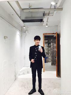 Key - Weibo (150704)