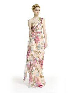 Alma Fiesta evening dress 231