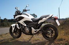 Honda NC700X - My future bike!