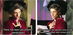 AVPSY No one could have played McGonagall better than Tyler!
