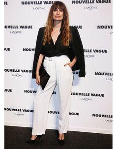 Caroline de Maigret - Ces 10 Frenchies dont le style nous inspire - Elle