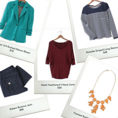 Visit our blog to check out the Fix of the Week featuring classically comfy styles! blog.stitchfix.com
