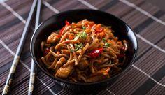 Unsere 42 liebsten Asia-Rezepte zum Nachkochen