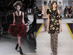 Paris Fashion Week in 5 trends