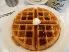 9  waffles in Chicago