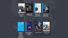 Paga lo que quieras por esta colección de libros de Arduino y de Raspberry Pi #arduino #Raspberrypi
