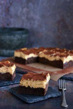 Tiramisu brownie cukormentesen – a döntésképteleneké a világ! :) – Sweet & Crazy