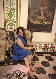 Royal Modish Princess At The Chunda Palace, Udaipur - Style and Travel Closet Royal Colors, Royal Princess, Udaipur, Heritage Site, Resorts, Palace, Road Trip, Hotels, Luxury