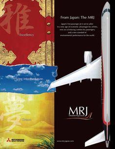 Mitsubishi MRJ