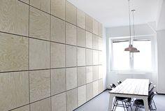 A new interior project by jäll & tofta Berlin