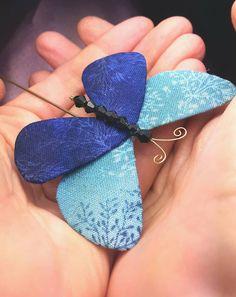 Mira este artículo en mi tienda de Etsy: https://www.etsy.com/es/listing/269445452/mariposa-handmade-butterfly-brooch